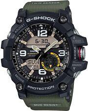 CASIO G-SHOCK GG-1000-1A3JF MUDMASTER Quartz Watch Twin Sensor GG-1000-1A3 F/S