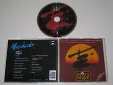 MISS SAIGON/A.BOUBIL & C.M.. SCHÖNBERG (POL 37893) CD ALBUM
