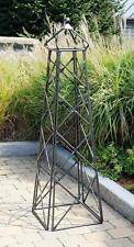 Achla Lattice Obelisk OBL-25