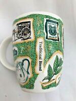 Ringtons Tea and Coffee Days Bone China Mug - Beautiful Condition