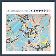 Wild Nothing Nocturne (Mpdl) vinyl LP NEW sealed