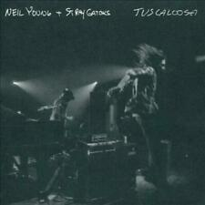 NEIL & STRAY GATORS YOUNG - TUSCALOOSA (LIVE) NEW CD