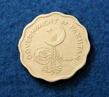 1961 Pakistan 10 Paisa - Great Coin - See PICS