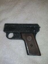 Vintage Italin Cap Gun Early To Mid 70s