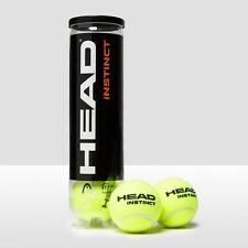 HEAD Instinct Tennis Balls 4 (575996)