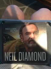 Melody Road [Digipak] by Neil Diamond (Oct-2014, Capitol)