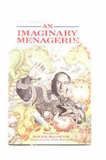 First Edition An Imaginary Menagerie - McGough, Roger Viking Children's Books Ha