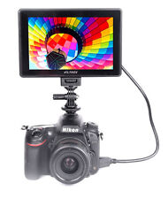 1920*1200 7'' Viltrox DC-70HD HDMI SDI AV Camera DSLR Video LCD Full HD Monitor