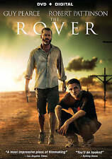THE ROVER DVD & DIGITAL COPY GUY PEARCE ROBERT PATTINSON