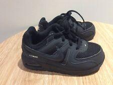 Nike Air Max 90 Black/white (TD): Toddler Size 10c