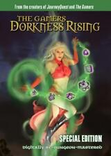 The Gamers: Dorkness Rising Special Edition (DVD) PZOZOEDR001