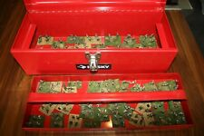 Hand Painted Toy Soldiers WW2 miniature Japanese Diorama Quality Lot of 58