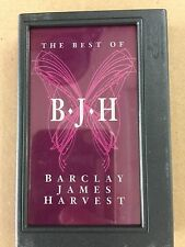 New Sealed DCC Barclay James Harves The Best Of Digital Compact Cassette