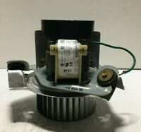 JAKEL J238-100-10108 Draft Inducer Blower Motor  HC21ZE121A 3000 RPM used M668