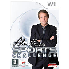 Nintendo Wii PAL version Sports Challenge