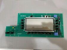 Display Board For Multi-Amp Alpha 10