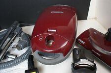 LIGHT USE Kenmore 12 AMP 116 360 Canister Vacuum Cleaner Powermate Jr.
