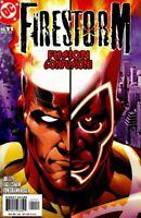 Firestorm (V2) #11 NM 2005 DC Comic Book