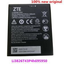 2650mAh Li3826T43P4h695950 Battery For ZTE Mobile Phone Batteries
