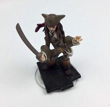 Disney Infinity 1.0 Jack Sparrow Figure Pirates of the Caribbean