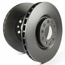 EBC Front OEM Brake Discs For Mitsubishi Lancer Evo 7 VII 2.0 Turbo 00-03 - D975