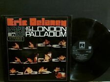 ERIC DELANEY  At The London Palladium  LP    Drums Breaks !!      Lovely copy !