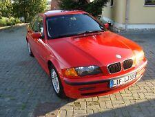 BMW 318i E46 Liomusine  Baujahr 05 / 2000