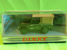 DINKY TOYS   1:43  -  LAND ROVER  1949   -   RARE SELTEN IN GOOD CONDITION