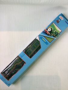 Thomas & Friends Tomy Trackmaster Emily & Tender & Carriage New in Box W661