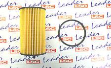 Vauxhall Adam/Agila A/Astra G,H & J/Cascada & Insignia Filtro De Aceite 93185674