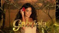 GABRIELA,BRASIL,TELENOVELA (11 DVDS)