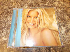 Jessica Simpson, In This Skin (UK 14-track CD Album)