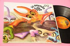 VYTAS BRENNER LP LA OFRENDA ORIG PROG VENEZUELA 1973 TOP TOP RARE GATEFOLD COVER