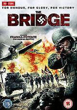 The Bridge (UK REGION 2 DVD)