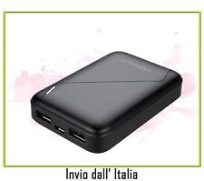Power Bank 7800mAh COMPATTO per Nokia Lumia 1020, Nokia 3310 3G 05096