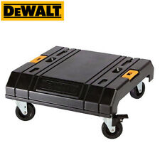 Dewalt DWST1-71229 T-stak Compact Cart Wheeled Carrier Trolley 100kg Max Load