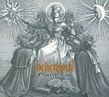 Evangelion 0039841474527 By Behemoth CD