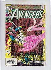 Avengers #231 NM 9.4/9.6