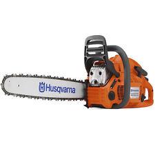 "Husqvarna 460 Rancher (24"") 60.3cc Chain Saw"