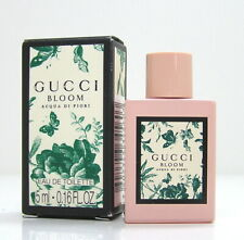 Gucci Bloom Acqua di Fiori Miniatur EDT / Eau de Toilette 5 ml