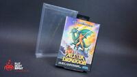 Alisia Dragoon Sega Megadrive RETRO MEGA DRIVE Boxed Complete PAL UK FREE UK PP