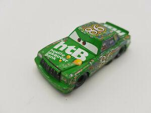 Disney Pixar Cars Auto Metall 1:55 Chick Hicks 86 b