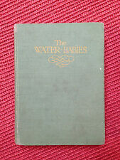 KINGSLEY; THE WATER BABIES ; 48 col illus' Harry Theaker c1920's