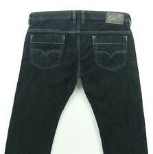 DIESEL men's jeans  SAFADO ORZ29  Regular Slim Straight Leg size 36 inseam 34