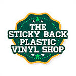 The Stickyback Plastic Vinyl Shop