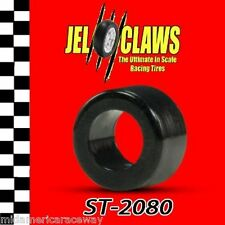 Jel Claws ST-2080 HO Scale Tire for  AFX SRT, Mega G, Tomy AFX Turbo - Rears