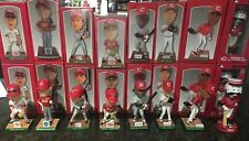 Cincinnati REDS Bobblehead LOT SGA NIB (x8) Votto, Frazier, Chapman, All Star ++