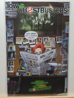 The New Ghostbusters #1 Sub Variant IDW Comics CB6933