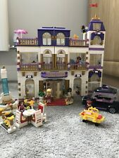 Lego Friends 41101 - Heartlake Grand Hotel - Complete with Instructions