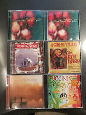 11 Classical & Easy Listening CD's – Chieftains,  YoY o Ma, Boston Pops, Greates